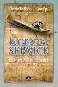 Robert W. Service Charlote Longépé