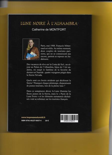 Bis_LUNE NOIRE ALHAMBRA. 2 C.de Montfort