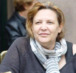 Mireille Sanchez