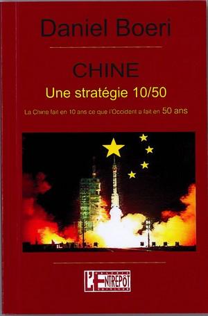 Chine Daniel Boéri