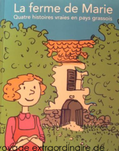 La Ferme de Marie_Monique_Gimello
