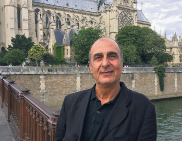 Gérard Kirkdjian