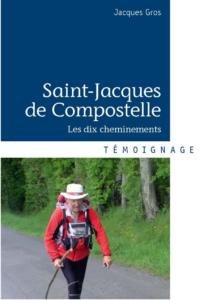 ST.Jean de Compstelle Jacques Gros