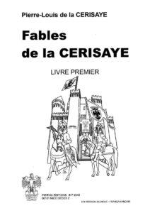 Fables de la Cerisaye
