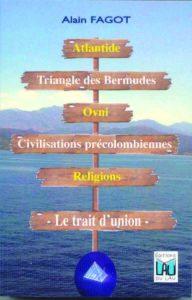 Atlantide... Alain Fagot
