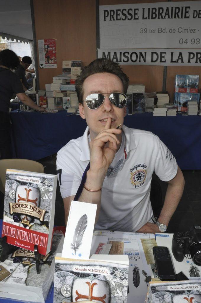 Alexandre Schoedler