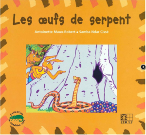 oeufs de serpent