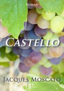 cover Castello - Jacques Moscato