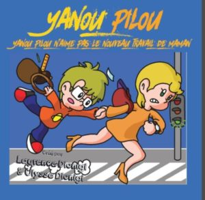 yanou pilou