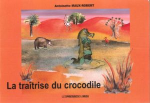 crocodile maux