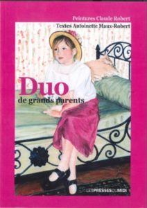 duo de grands parents