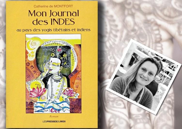 Mon Journal des Indes