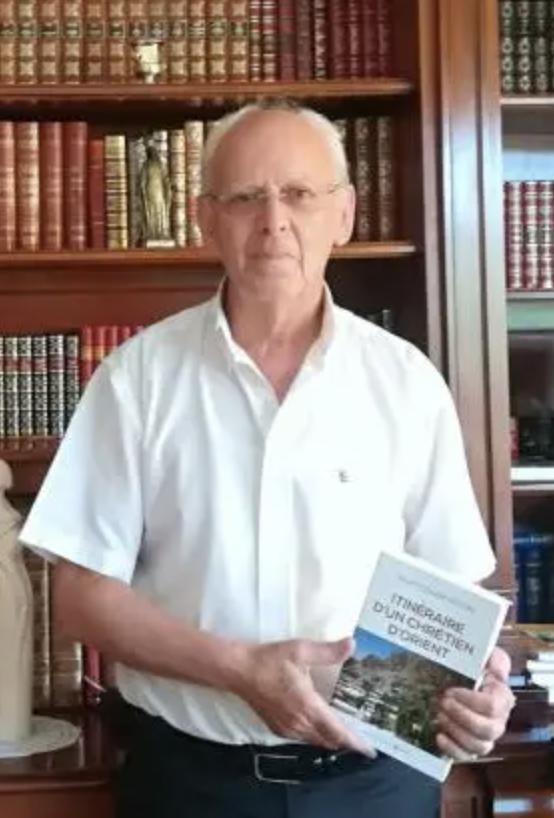 Jean-Claude Antakli